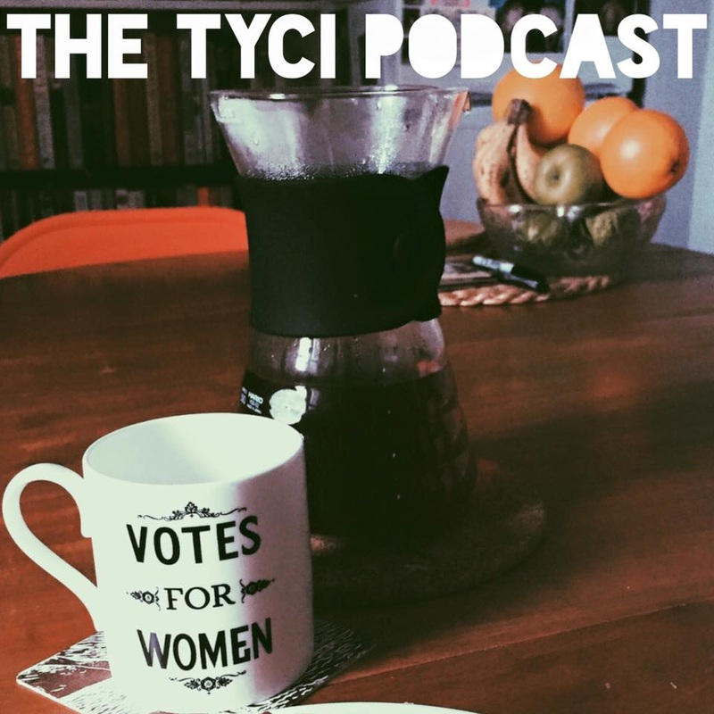 The TYCI Podcast July 2015