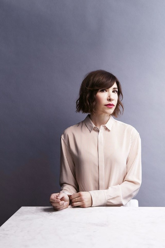 TYCI & Glasgow Women's Library Welcome Carrie Brownstein Tomorrow