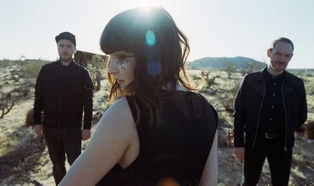 CHVRCHES Add a Second Boston Show this Spring