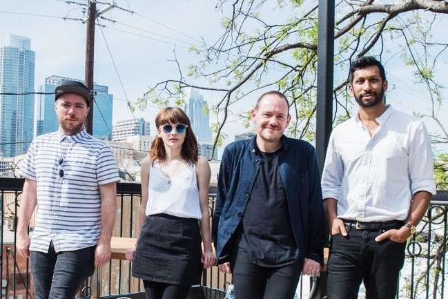 "Listen to CHVRCHES Break Down ""Clearest Blue"" on Song Exploder"