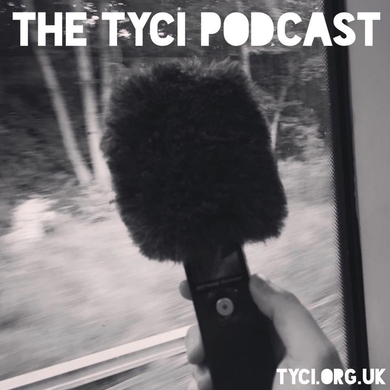 The TYCI Podcast August 2015