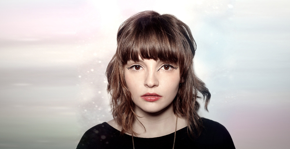 Lauren Mayberry Talks Music and Fandom with Bitch Media