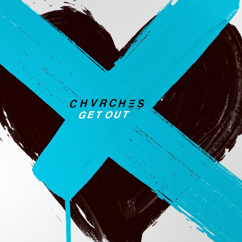 "CHVRCHES Premier New Single ""Get Out"""