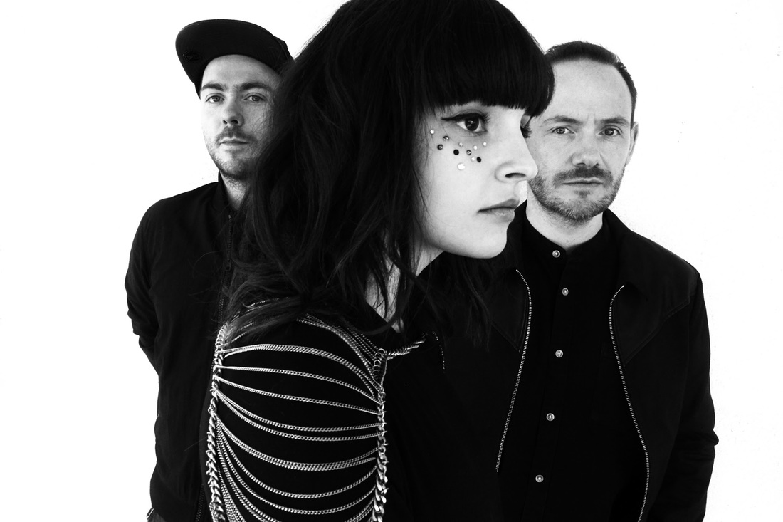CHVRCHES Will Host an Albert Sessions Workshop in London Next Week