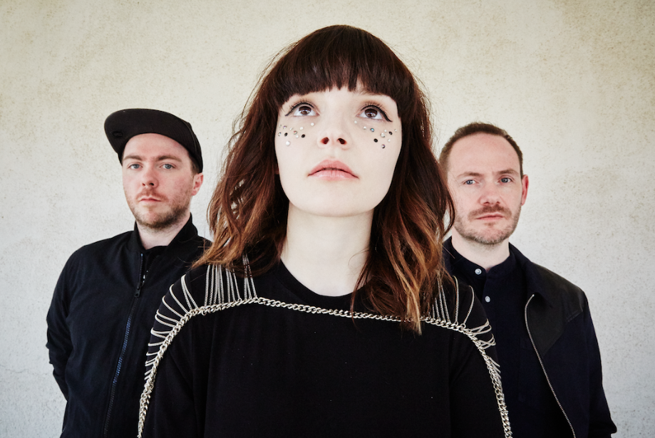CHVRCHES Will Headline the Princeton Spring 2016 Lawnparties