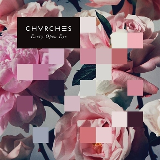 CHVRCHES Release their Highly Anticipated Sophomore Album Every Open Eye