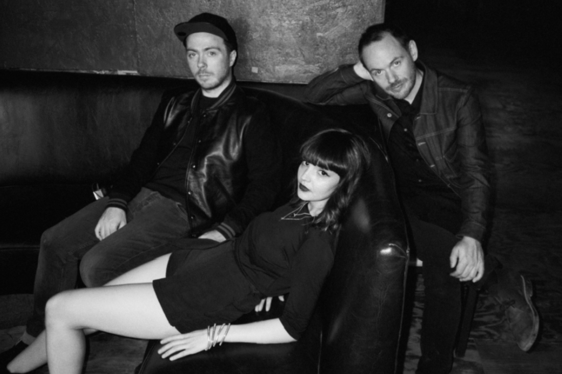 CHVRCHES' New Album Every Open Eye Streaming Online