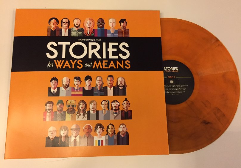 Lauren Mayberry Narrates a Children's Story for Special Record Store Day Release