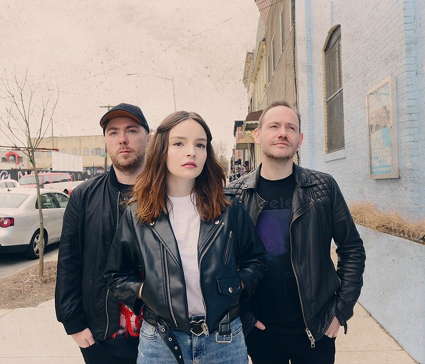CHVRCHES' Lauren Mayberry Chats with Us About Love Is Dead, Touring, Chicago, Fans & The Future