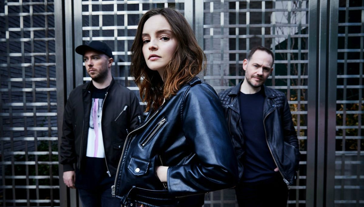 CHVRCHES to Perform an Acoustic Session at The Gaslight Lounge in St. Louis Next Week