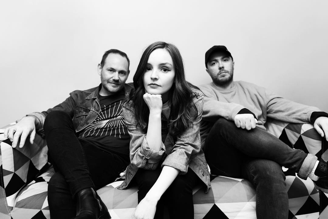 CHVRCHES to Play Jimmy Kimmel Outdoor Mini-Concert on August 14th