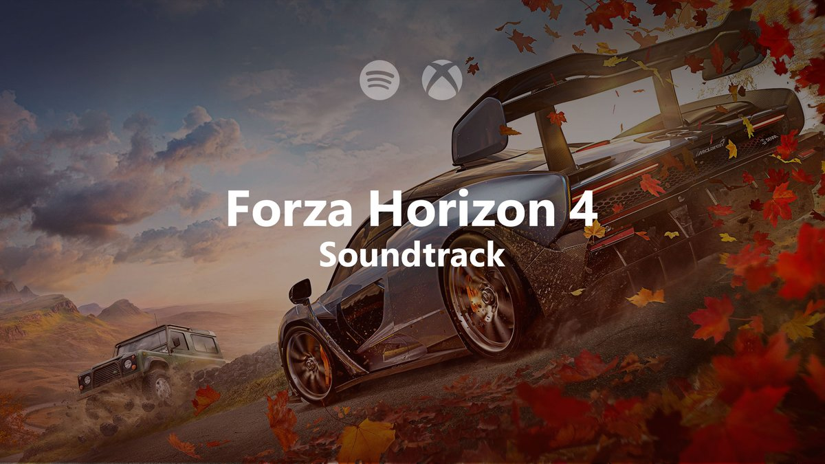 "CHVRCHES Appear on The Forza Horizon 4 Soundtrack With ""Never Say Die"""