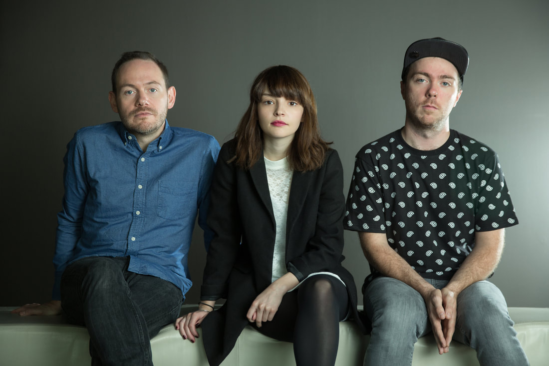Lauren Mayberry Reflects on Chvrches' Past and What's Coming Next