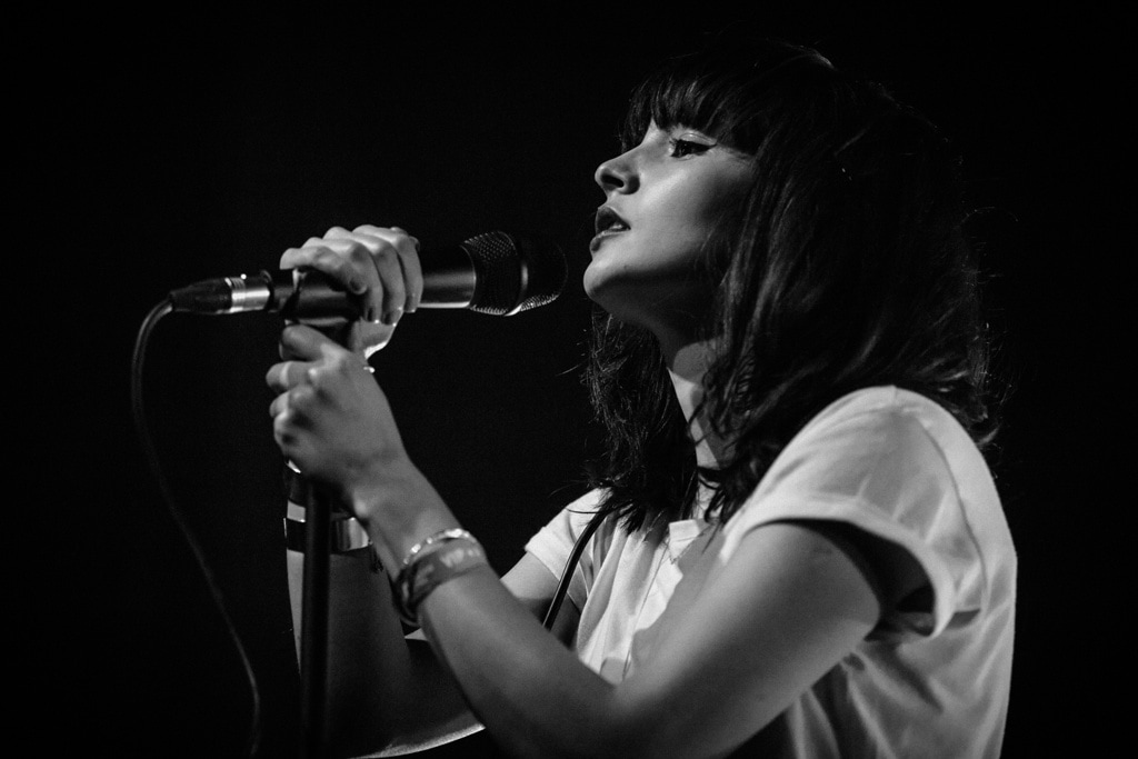 CHVRCHES' Lauren Mayberry Pens a Lenny Letter About Abusive Relationship