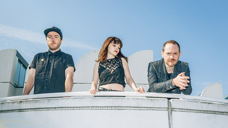 "CHVRCHES Dazzle Us with New Music Video for ""Bury It"""