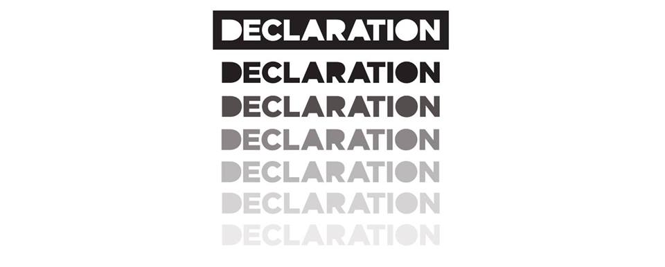 TYCI to Curate an Evening for Declaration Festival Next Month