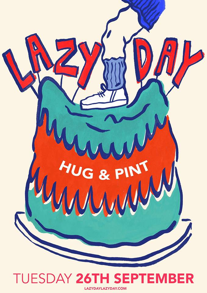 TYCI Welcomes Lazy Day to Glasgow this September